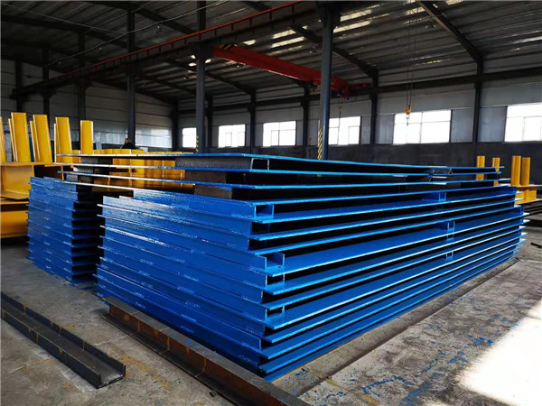 Furnace Body Steel
