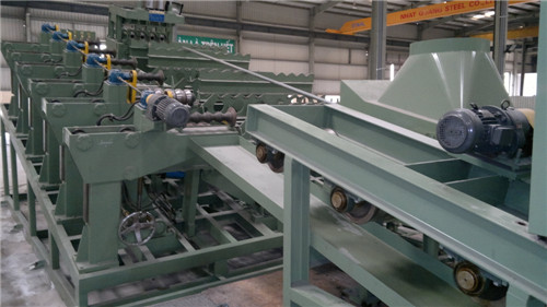 Galvanized equipment is highly energy-efficient and highly recognized